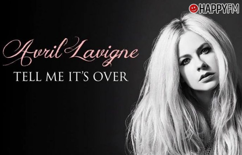 Vídeo 1 Tell Me Its Over De Avril Lavigne Letra En Español Y Vídeo
