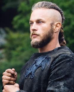 Travis Fimmel - 'Raised By Wolves'