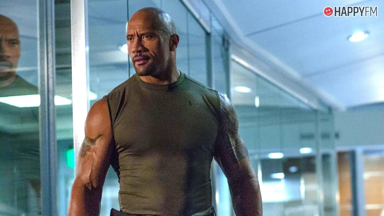 Dwayne Johnson no estará en 'Fast and Furious 9', para sorpresa de todos
