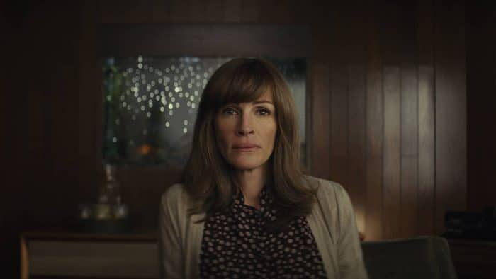 Julia Roberts en 'Homecoming'