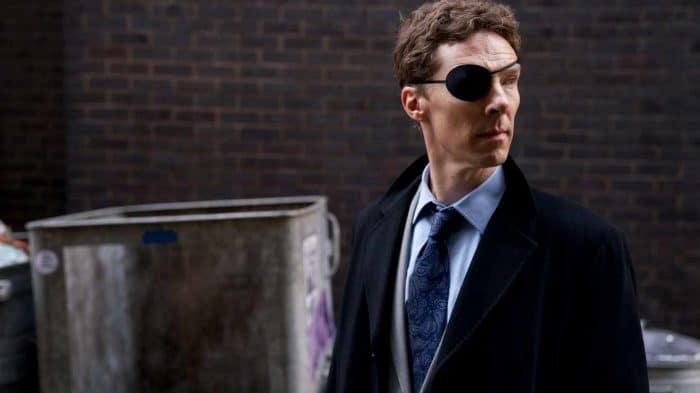 Benedict Cumberbatch en 'Patrick Melrose'