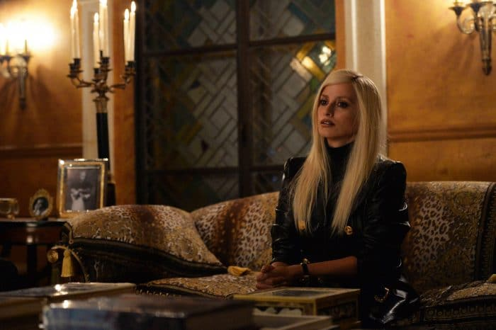 Penélope Cruz en 'El asesinato de Giani Versace'