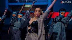 Lola Índigo y ese remix de 'Fuerte' que todos necesitábamos