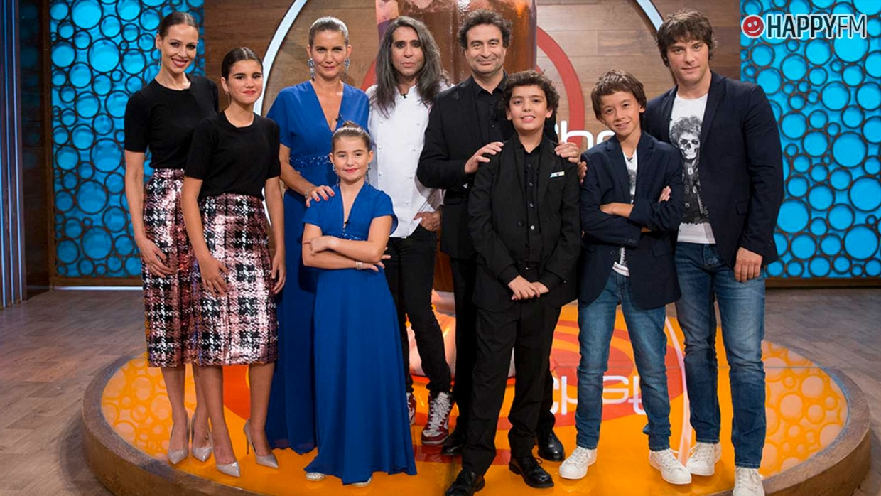 'Masterchef Junior'