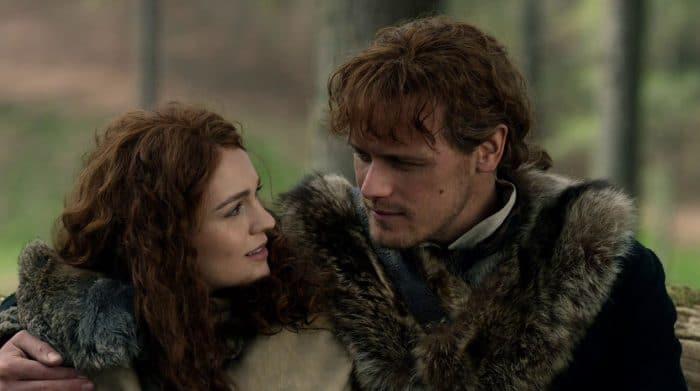 Jamie y Brianna