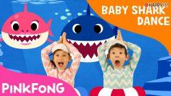 ¿Qué es 'Baby Shark' y por qué todo el mundo está hablando de esta canción?
