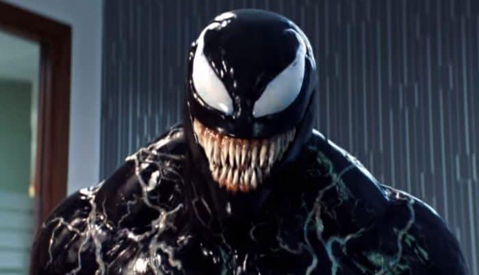 'Venom'