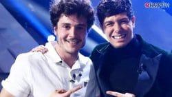 Alfred García cederá el testigo de 'Eurovisión' a Miki en este evento tan especial