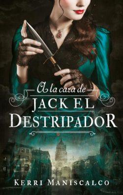 'A la caza de Jack el Destripador'