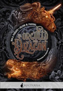 'El orgullo y el dragón'