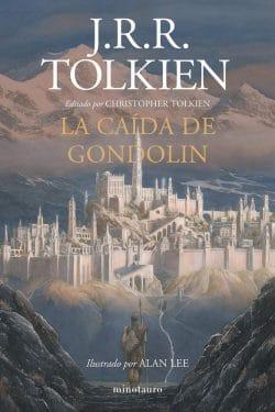 'La caída de Gondolin'