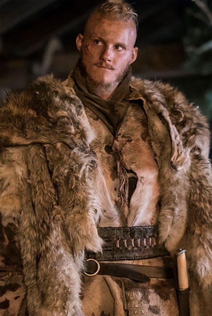'Vikings' - Björn Ironside