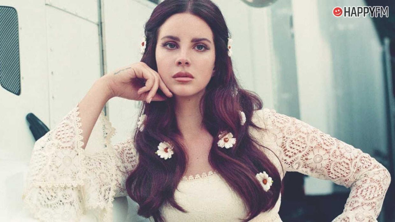 5 canciones imprescindibles de Lana del Rey Happyfm