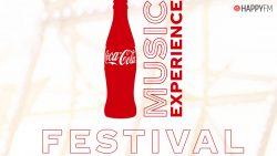 'Coca-Cola Music Experience 2019': Alfred García, Austin Mahone y Sofía Reyes, entre los nuevos confirmados
