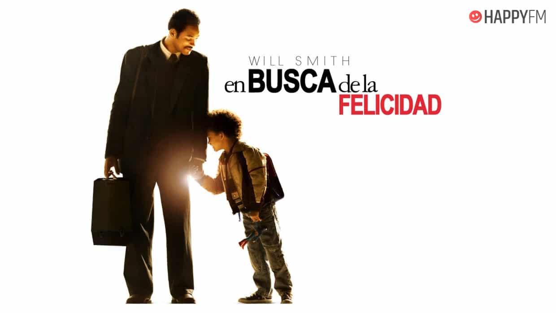 En busca de la felicidad' y otras películas en las que padre e hijo han  actuado juntos - Happyfm