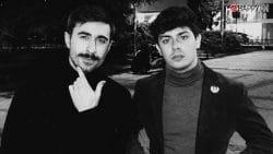 'Comunicado oficial', de Alfred García y Rayden: letra y audio