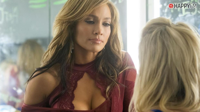 Crítica de 'Estafadoras de Wall Street': Jennifer Lopez