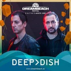 Dreambeach Festival 2020: Alesso y la vuelta de Deep Dish, las dos nuevas confirmaciones del festival almeriense 1
