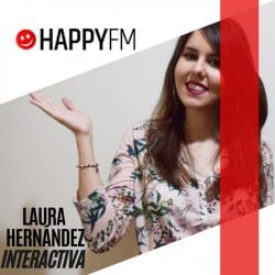 Google Podcast: Ya puedes escuchar Interactiva con Laura Hernández