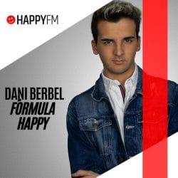 Google Podcast: Ya puedes escuchar Fórmula Happy con Dani Berbel
