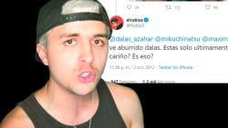 Dalas Review atacó a El Rubius en su último vídeo