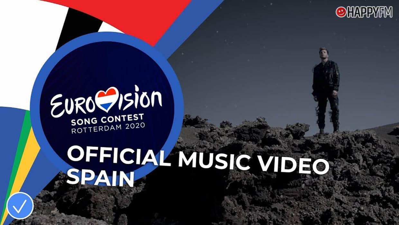 Spain Eurovision 2020