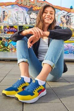 Laz nuevas zapatillas de Lidl han provocado la locura