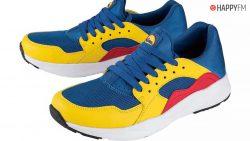 Lidl provoca la locura con sus nuevas zapatillas en Ebay