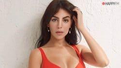 Georgina Rodríguez: Un estilo muy personal en 5 imágenes