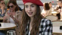 'Emily in Paris': la serie de Netflix a través de sus icónicas frases
