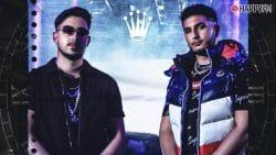 'Rolex', de Salcedo Leyvy y Omar Montes: letra y vídeo