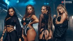 'Sweet Melody', de Little Mix: letra (en español) y vídeo
