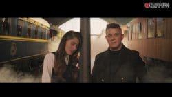 'Un beso en Madrid', de Alejandro Sanz y Tini: letra y vídeo
