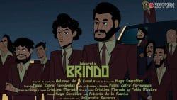 'Brindo', de Taburete: letra y vídeo