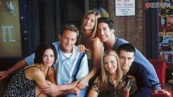 'Friends': Estos son los cameos que jamás olvidaremos