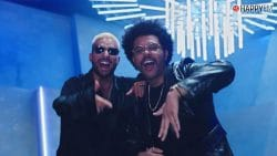 'Hawái Remix' de Maluma y The Weeknd: letra y vídeo