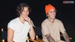 'Monster', de Shawn Mendes y Justin Bieber: letra (en español) y vídeo
