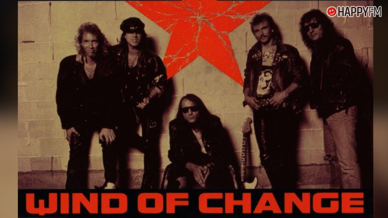 Wind Of Change De Scorpions Letra En Español Historia Y Vídeo Happyfm