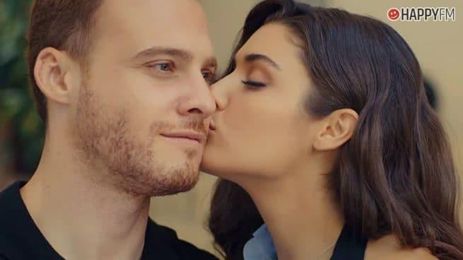 Love is in the air se emite en Telecinco y Divinity