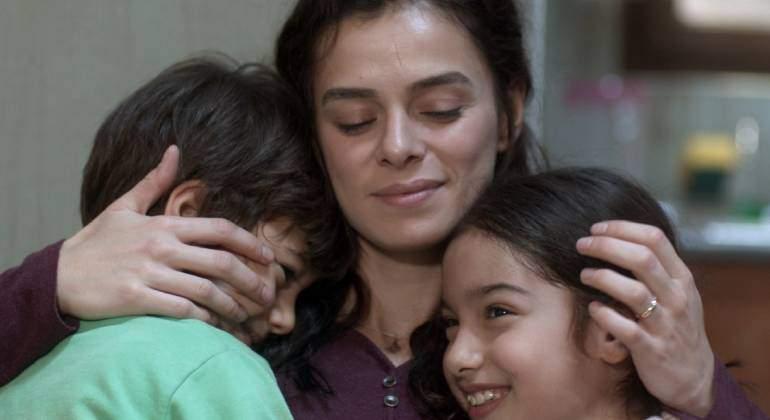 Mujer, la serie más exitosa de Antena 3 llega desde Turquía