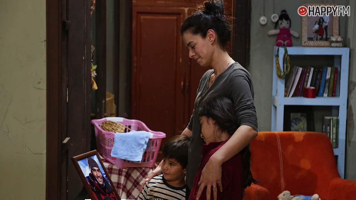 Bahar es la protagonista de la serie revelación del 2020 en televisión
