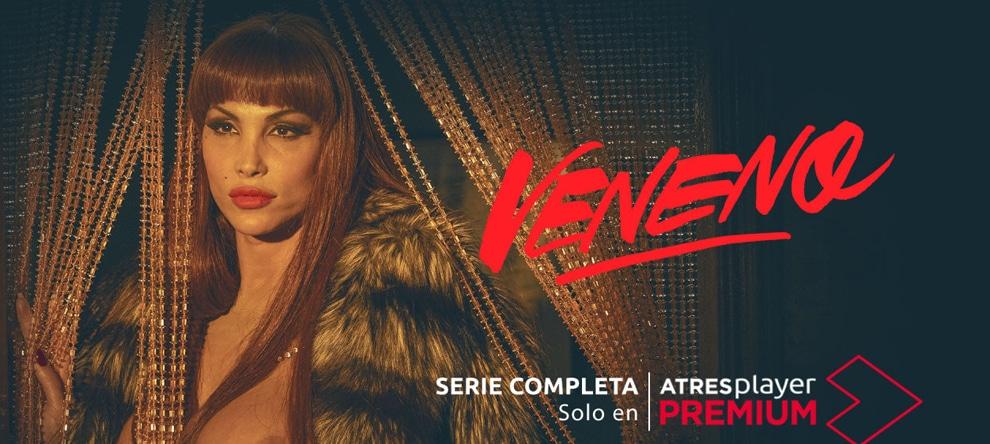 Veneno: Cómo ver la serie completa online