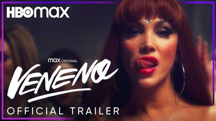 Veneno ya está disponible en HBO Max para EE.UU