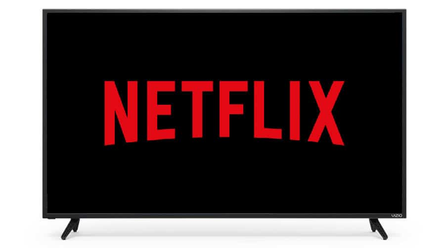 Netflix, líder entre las plataformas de streaming