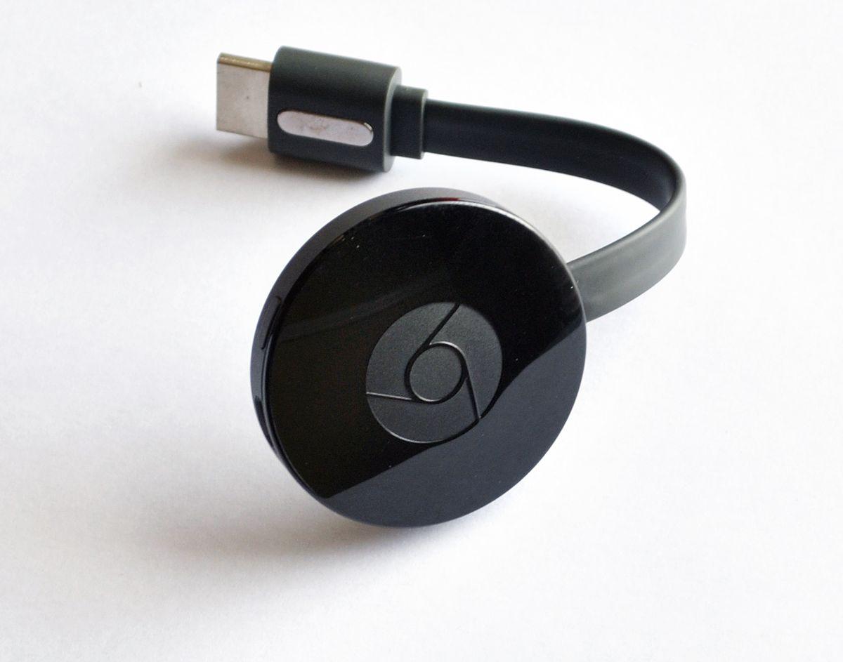 Chromecast también nos permite ver Amazon y otros contenidos en nuestra tv