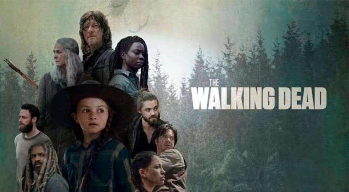 'The Walking Dead' temporada 10, solo en Fox España