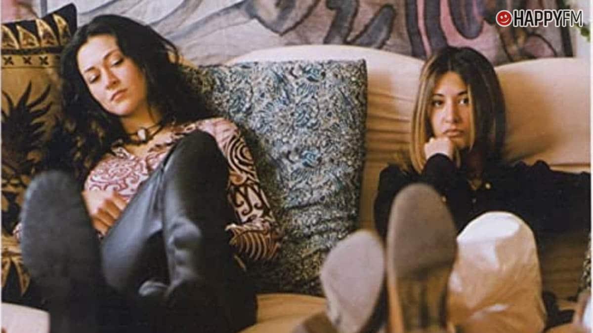 Marta y Marilia vendieron más de cinco millones de discos en sus cinco años de carrera