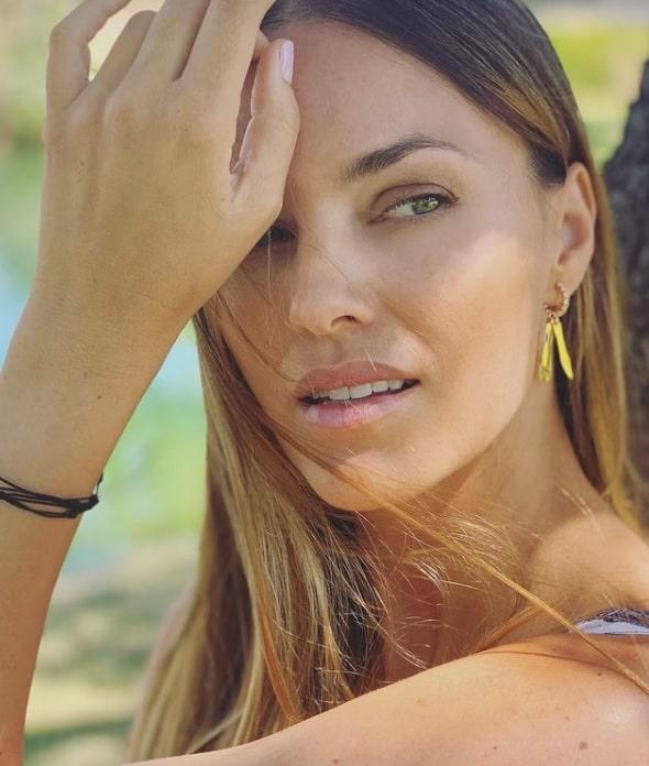 Helen se convirtió en una modelo internacional tras su buen papel en Miss Universo