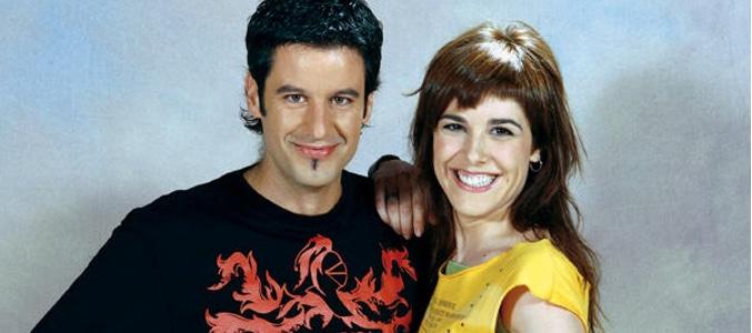 Raquel Sánchez Silva fue presentadora de Canal + y Cuatro