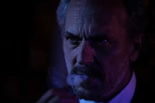 José Coronado es uno de los protagonistas de 'El inocente'